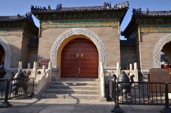 北京游记图片