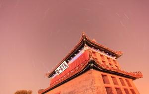 【牡丹江图片】52天自驾!东北,你是上帝手中的五彩画笔,镌刻在秋天斑斓的画卷上!(原创游记+精美大片)