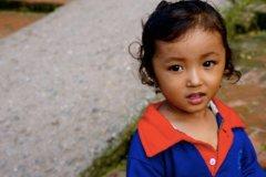 北石:尼泊尔的眼睛