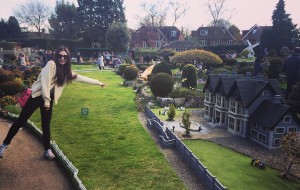 英国娱乐-Bekonscot Model Village & Railway