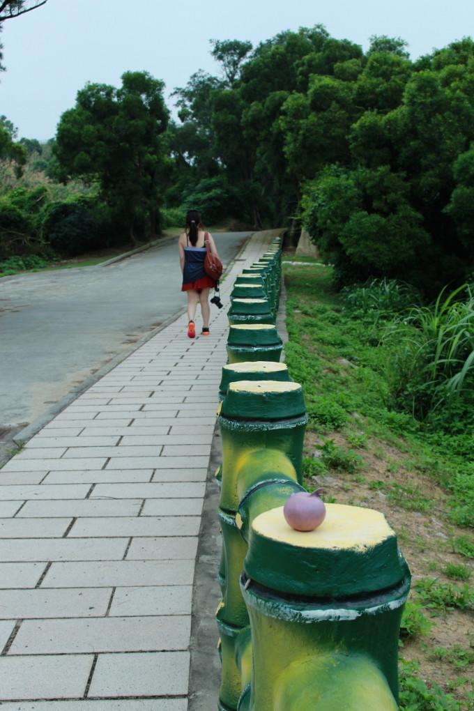 台湾马祖岛 2014 第一次去追泪!,台湾旅游攻略 - 马图片