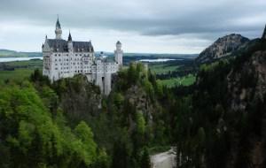 【纽伦堡图片】德国13天 文艺青年自驾 法兰克福 科隆 斯图加特 慕尼黑 天鹅堡 纽伦堡