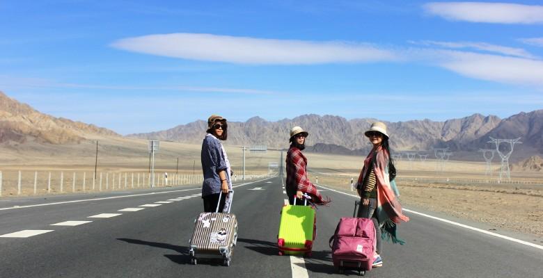 美丽的青藏线——去西宁流浪,去西藏朝拜