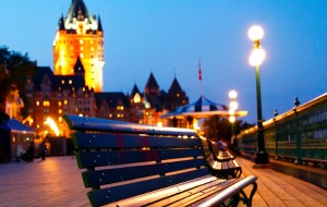 【蒙特利尔图片】Quebec city + Montreal = Wonderful Trip(魁北克省4日游)