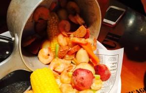 奥兰多美食-Bubba Gump Shrimp Co