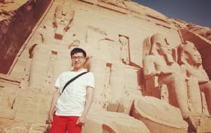 【红海图片】青春旅行季之文明古国——埃及