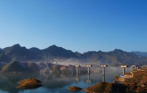 【青田图片】在千峡徜徉山水之美
