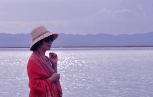 【乌兰图片】八月出走川甘青,十日风尘寻禅心