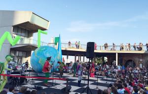 巴塞罗那娱乐-比达波山游乐场