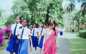 #花樣游記大賽#穿透時間的光,錫蘭慢行記