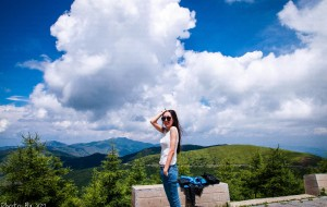 【五台县图片】一个人的游走-五台山