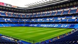 马德里娱乐-伯纳乌球场(Santiago Bernabéu Stadium)