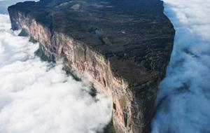 罗赖马山图片