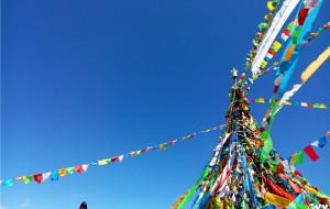 【敦煌图片】出发吧!四川若尔盖 甘南郎木寺,扎尕那,青海茶卡、青海湖之旅