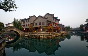 【滦县图片】北国地域、江南风情——滦州古城