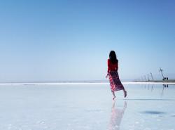 一路向西——青海湖、可可西里、敦煌、嘉峪关、张掖大环线行_游记