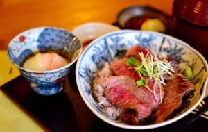 【奈良图片】有一种旅行叫【孤独的美食家】