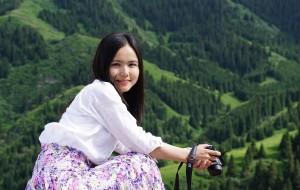【特克斯图片】走在新疆的春天里——北疆9日游(6.19-6.28)
