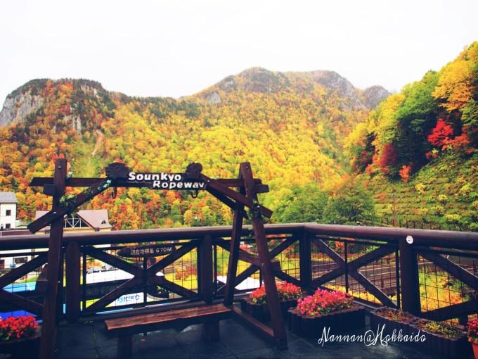 北海道,秋季.,北海道旅游攻略-马蜂窝行歌长安橙游戏攻略光