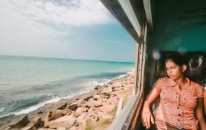 【科倫坡圖片】#花樣游記大賽#因為千與千尋,所以斯里蘭卡