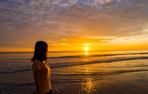 微笑和你說再見----【印度洋斯里蘭卡2015國慶...