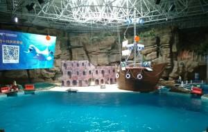 杭州娱乐-极地海洋公园