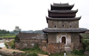 【江永图片】#个人记录#  200510 两个湖南小镇的碎片整理(宁远 江永)