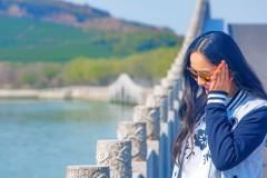 #游记小赛#【自由行】揭开春的面纱,等一个人的太湖。