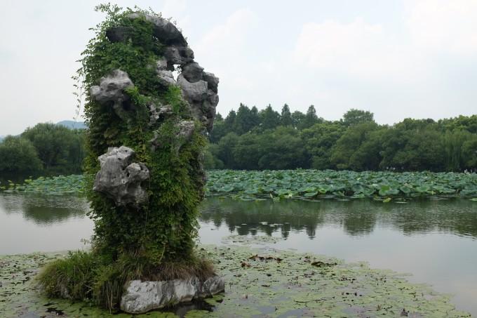 ps素材上海风景