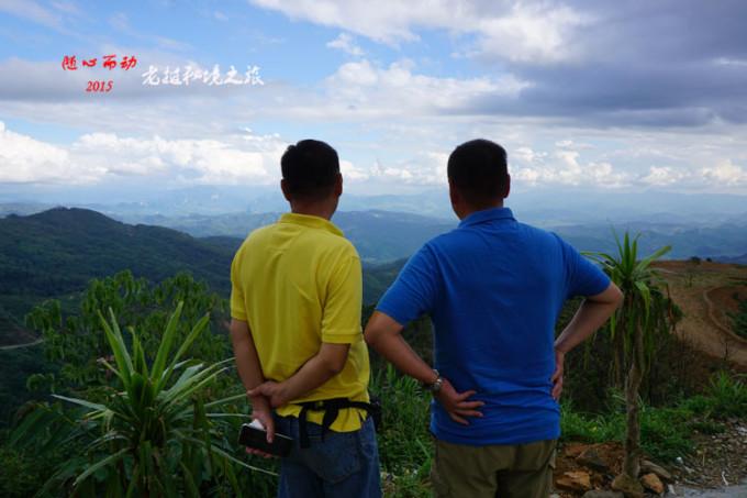 老挝保留着相对完整的大自然原始风貌,空气是洁净的,来自田间的粮食
