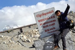 柒...一个人的西部之旅 · 西藏