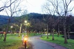台北生態公園-士林官邸