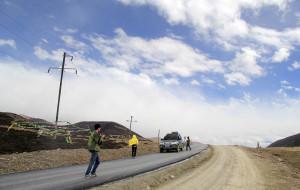 【林芝图片】一路向西·自驾三万里 我的2014川藏滇心灵之旅