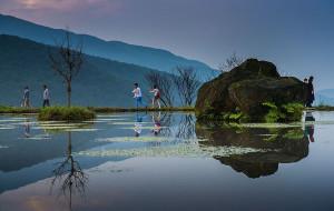 【宜兰图片】《国境之南的那一抹云淡风清》