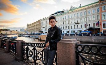 圣彼得堡 宝藏纪念