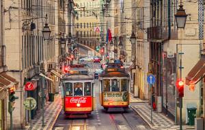 【葡萄牙图片】【间隔月-肆】其实,里斯本没什么,除了。。。