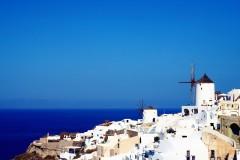 有你,有爱的30天欧洲旅婚时光の希腊篇(雅典+圣托里尼)