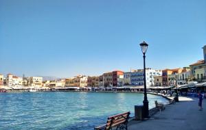 【克里特图片】没有圣托里尼的希腊 —— 克里特岛的宁静与绚烂