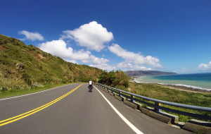 【鹿港图片】2016年台湾逆时针环岛骑行游记