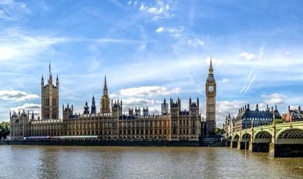 伦敦-泰晤士河游船船票(威斯敏斯特/伦敦眼至伦敦塔
