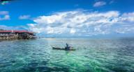 盘点最美潜水圣地,探寻蔚蓝之下的秘密