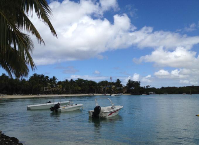 毛里求斯人均_邓超毛里求斯国王照片