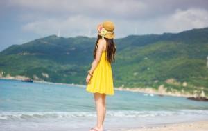 【下川岛图片】如果去不了台湾,那就去下川岛吧 —— 下川岛3天摩托环岛游