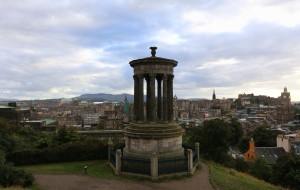 【苏格兰图片】2016我的精彩之旅——古老的爱丁堡