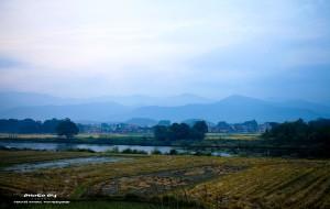 """【永州图片】这一路,将近湘南边境到了一个名为""""江永""""的地方"""