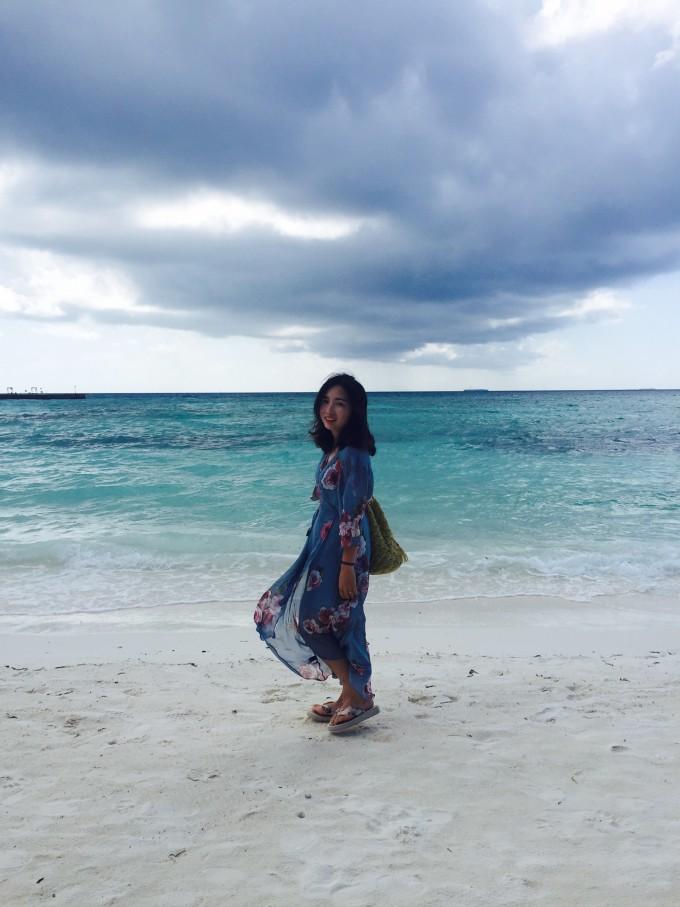 蜜月行—马尔代夫双鱼岛(欧芙菲莉岛)