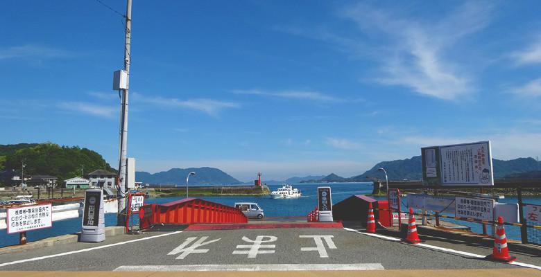 探访濑户内海  走一个小众日本(尾道 世罗 广岛 松山 大阪 奈良)