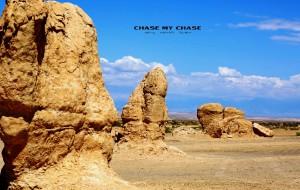 【塔克拉玛干沙漠图片】【追逐我的追逐Ⅰ】2015.9 北京-新疆 32Day 自驾12234Km