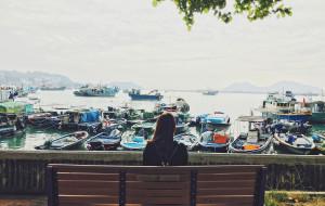 【赤柱图片】LOVE IN HONGKONG❤ 带你食得招积,玩得舒适。感受不一样的香港