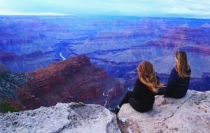 【锡安国家公园图片】美国丨美西自驾3000公里,采撷一缕加州的阳光寄给你
